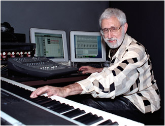 Denny Zeitlin